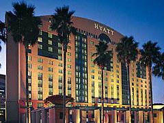 Hyatt Regency La Jolla - USA