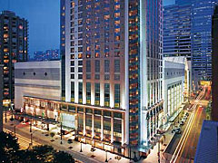 Grand Hyatt Seattle - USA