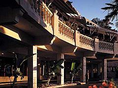 Holiday Inn San Jose - USA