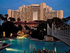 Hyatt Regency Grand Cypress Resort - USA