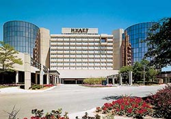 Hyatt Regency O'Hare - USA