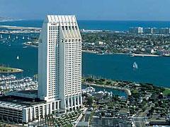 Grand Hyatt San Diego - USA