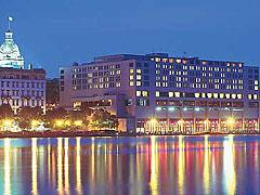 Hyatt Regency Savannah - USA