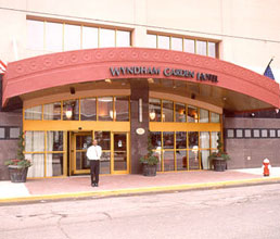 Wyndham Garden Hotel - University Place, Pittsburgh, Pennsylvania PA - USA