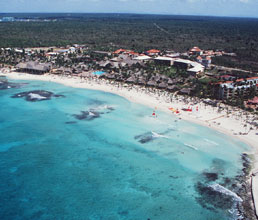 Viva Wyndham Dominicus Beach Resort - An All-Inclusive Resort