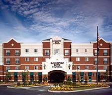 Summerfield Suites Hotel by Wyndham Plymouth Meeting, Norriton, Pennsylvania PA - USA