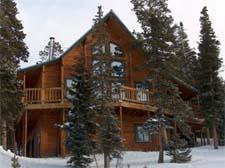 Crmr private homes frisco colorado resort bookings for Cabins in frisco colorado