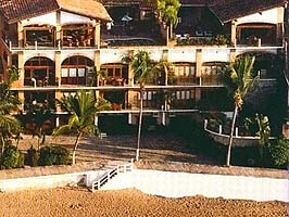 A La Playa Vallarta Shores Hotel