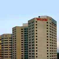 The Westin Park Central, Dallas