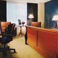 Sheraton Cleveland Airport Hotel - USA