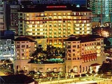 Swissotel Merchant Court - Singapore