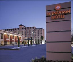 Wyndham San Jose Hotel - USA