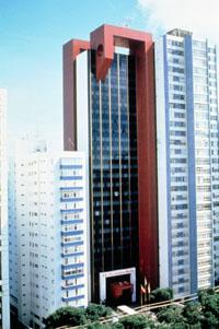 hotel victoria bahia: