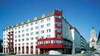 Tryp Muenchen