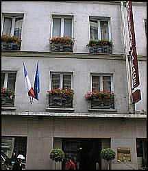 Melia vendome boutique hotel paris france melia for Melia vendome boutique hotel 8 rue cambon 75001 paris