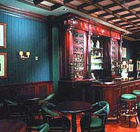 The talbott hotel chicago illinois small luxury hotels for Talbott hotel chicago
