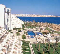 Sheraton Sharm Hotel, Resort and Villas