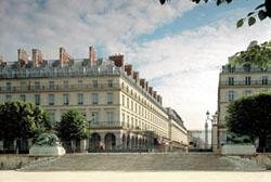 The Westin Paris - France