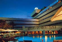 Sheraton Roma Hotel & Conference Center - Italy