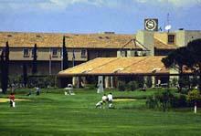 Sheraton Golf Parco de' Medici Hotel & Resort - Italy