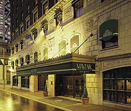 Wyndham Mayfair Hotel - USA