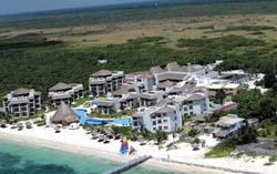 Ceiba del Mar Spa resort