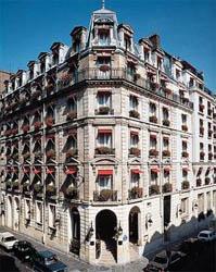 Hotel Balzac - France