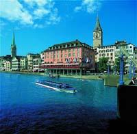 Hotel zum Storchen - Switzerland
