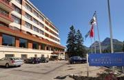 Excelsior Swiss Q Hotel - Switzerland