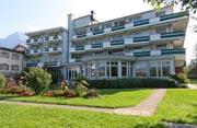 Sandi Swiss Q Garten Hotel - Switzerland