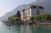 Waldstaetterhof Swiss Q Seehotel - Switzerland