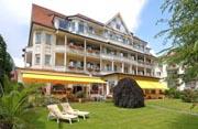 Wittelsbacher Hof Swiss Q Hotel - Germany