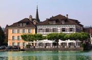 Die Krone Swiss Q Hotel - Switzerland