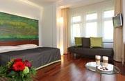 Waldstatterhof Swiss Q Hotel - Switzerland