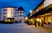 Hotel Seerose Classic & Elements Swiss Q - Switzerland