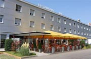 Arte Swiss Q Hotel - Switzerland
