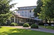 Park Swiss Q Hotel - Switzerland