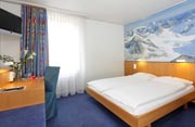 Basilea Swiss Q Hotel - Switzerland