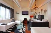 City- & Wellnesshotel Sonnental Swiss Q Hotel - Switzerland