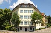 Rex Swiss Q Hotel - Switzerland