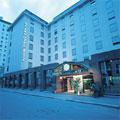 Starhotels Ritz - Italy