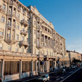 Starhotels Savoia Excelsior