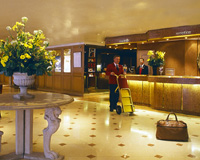 Royal Windsor Hotel Grand Place - Belgium