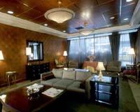 Warwick Hotel - USA