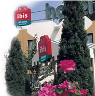 Ibis Nancy Centre Gare