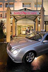 Mercure montrouge paris porte d 39 orl ans montrouge france mercure hotels in montrouge france - Parking porte d orleans paris ...