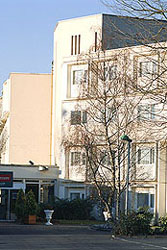 Mercure Paris Nord Saint-Witz