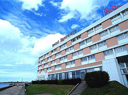 Mercure Cherbourg Plaisance