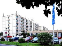 Mercure Hotel Berlin Tegel Airport - Germany