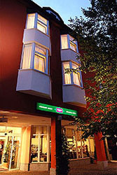 Mercure Hotel Muenchen Nord